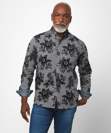 Fabulous Flock Shirt