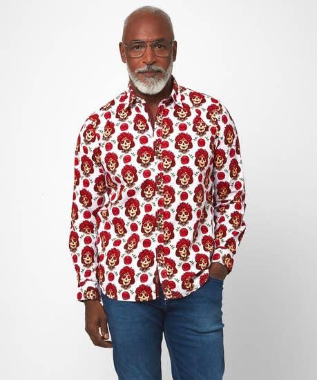 Fabulous Face Shirt