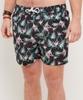 Funky Swim Shorts