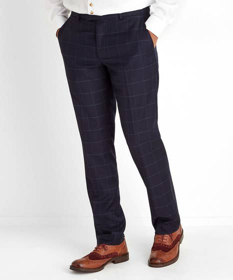 Suited To Perfection Trousers