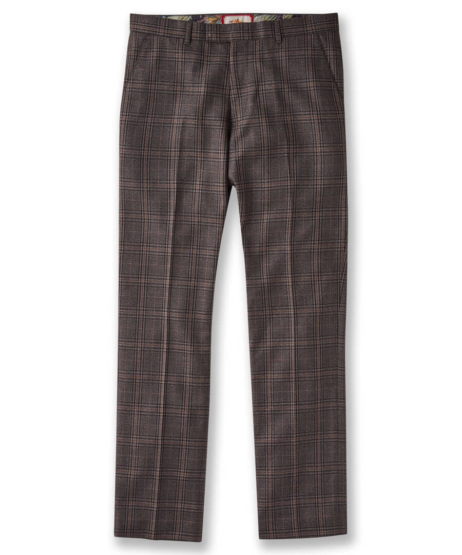 Suits You Trousers Model Front