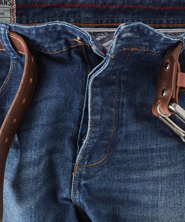 Feeling Slim Jeans