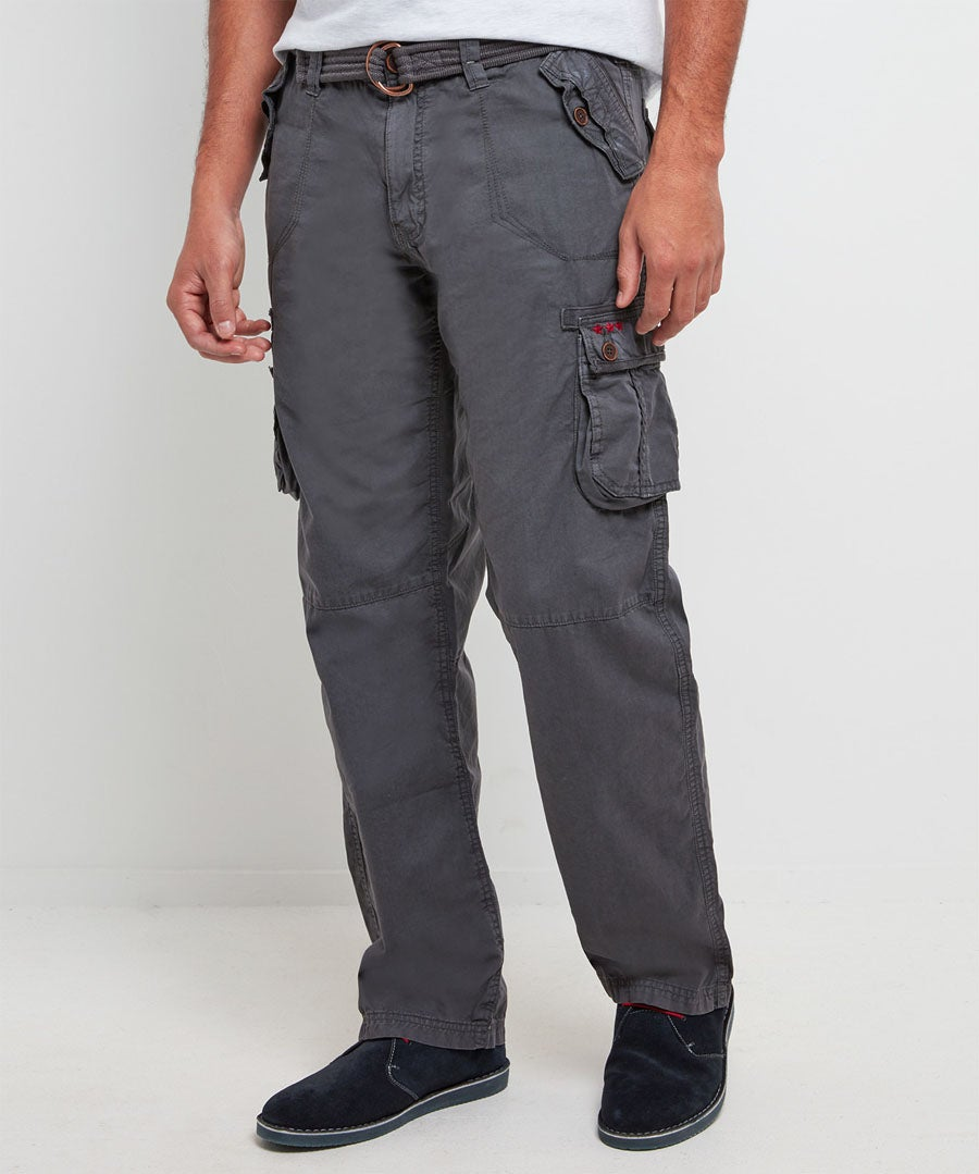 Hit The Action Combat Trousers