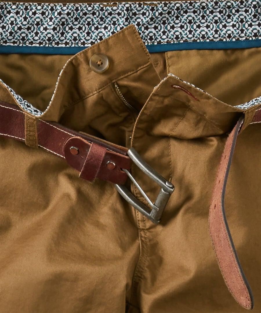 Workwear Chinos