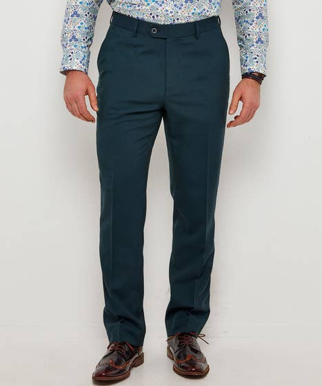 Super Snappy Suit Trousers