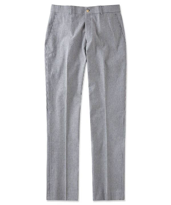 Tick Tock Trousers