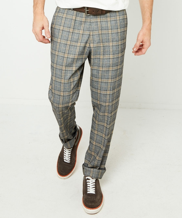 Wear Them Your Way Trousers