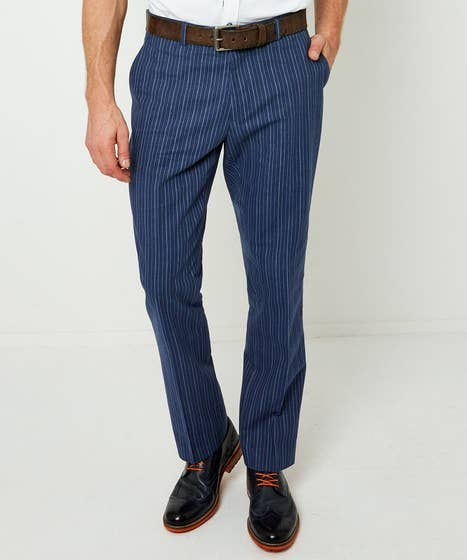 Superb Stripe Trousers