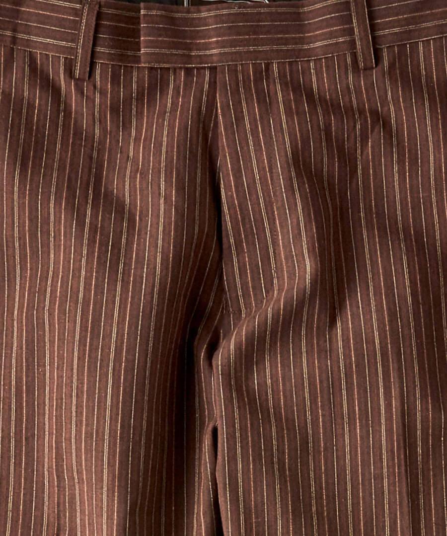 Sensational Stripe Trousers