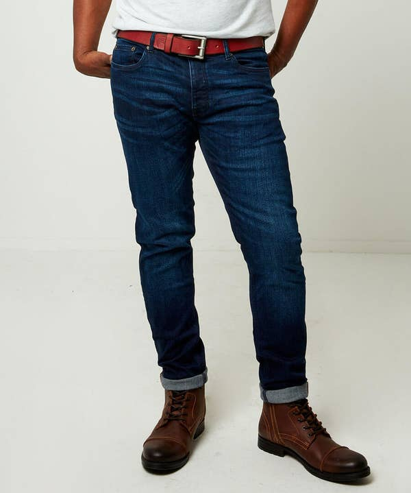 Superb Fit Jeans