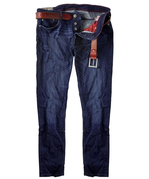 Superb Fit Jeans