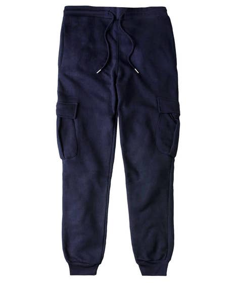 Carbon Cool Joggers