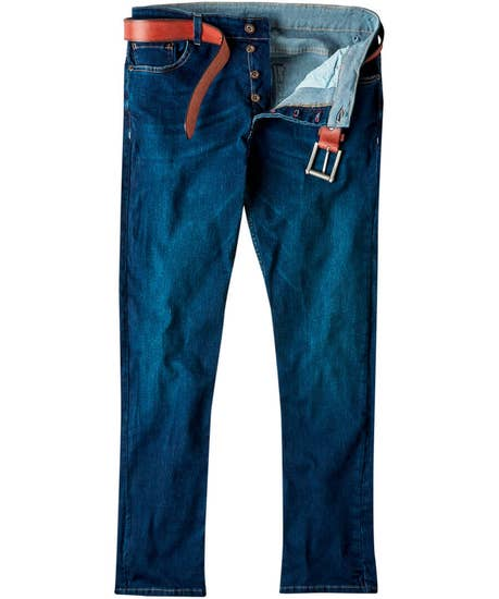 Bags Of Style Bootcut Jeans
