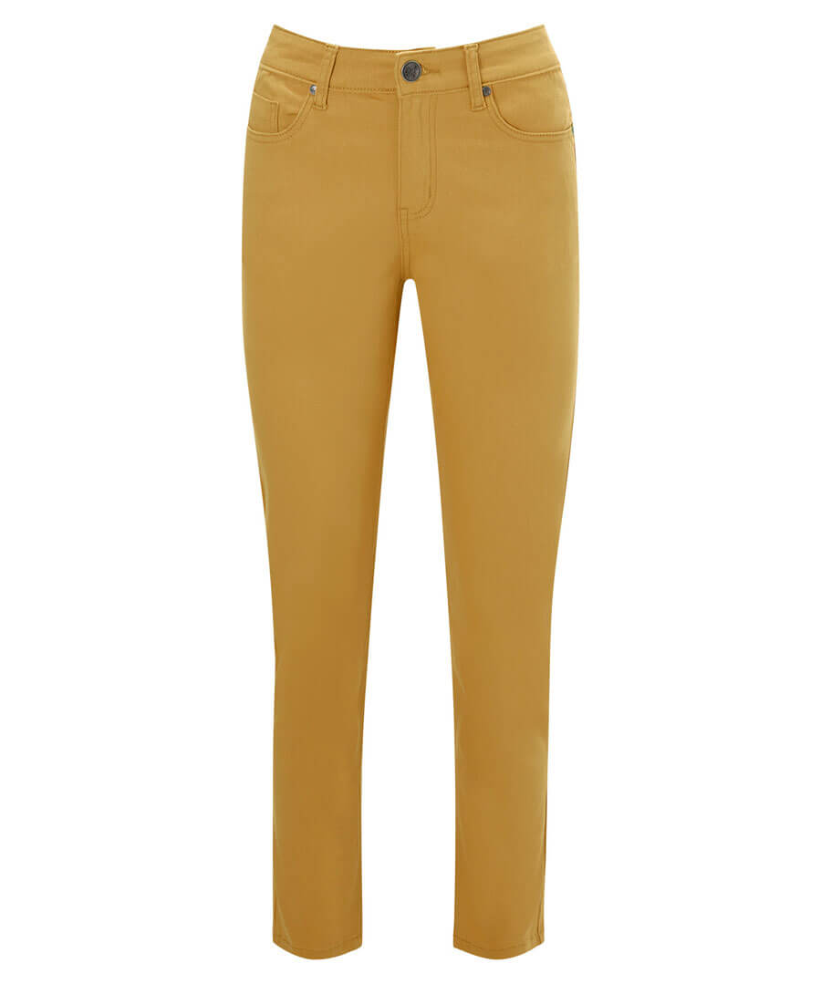 Castelldefels Chino Trousers Model Front