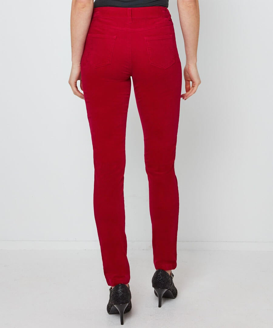 Beautiful Stretch Cord Trousers
