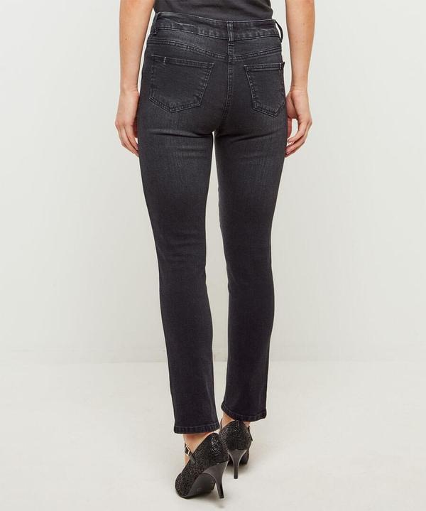 Premium Black Jeans