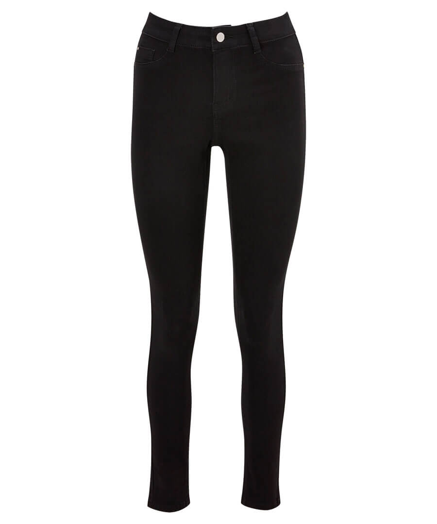 Perfect Jeggings Model Front
