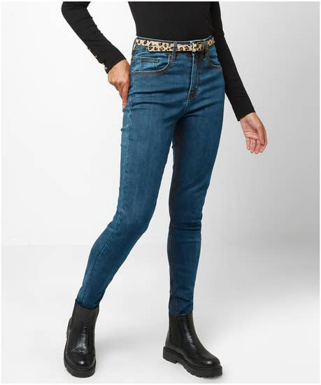 Must Have Skinny Fit Jeans