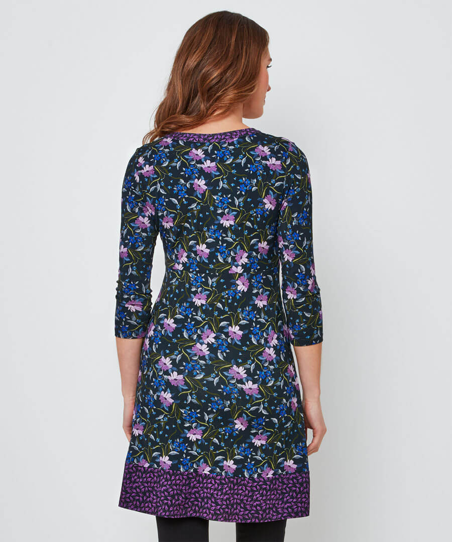 Summer's End Tunic