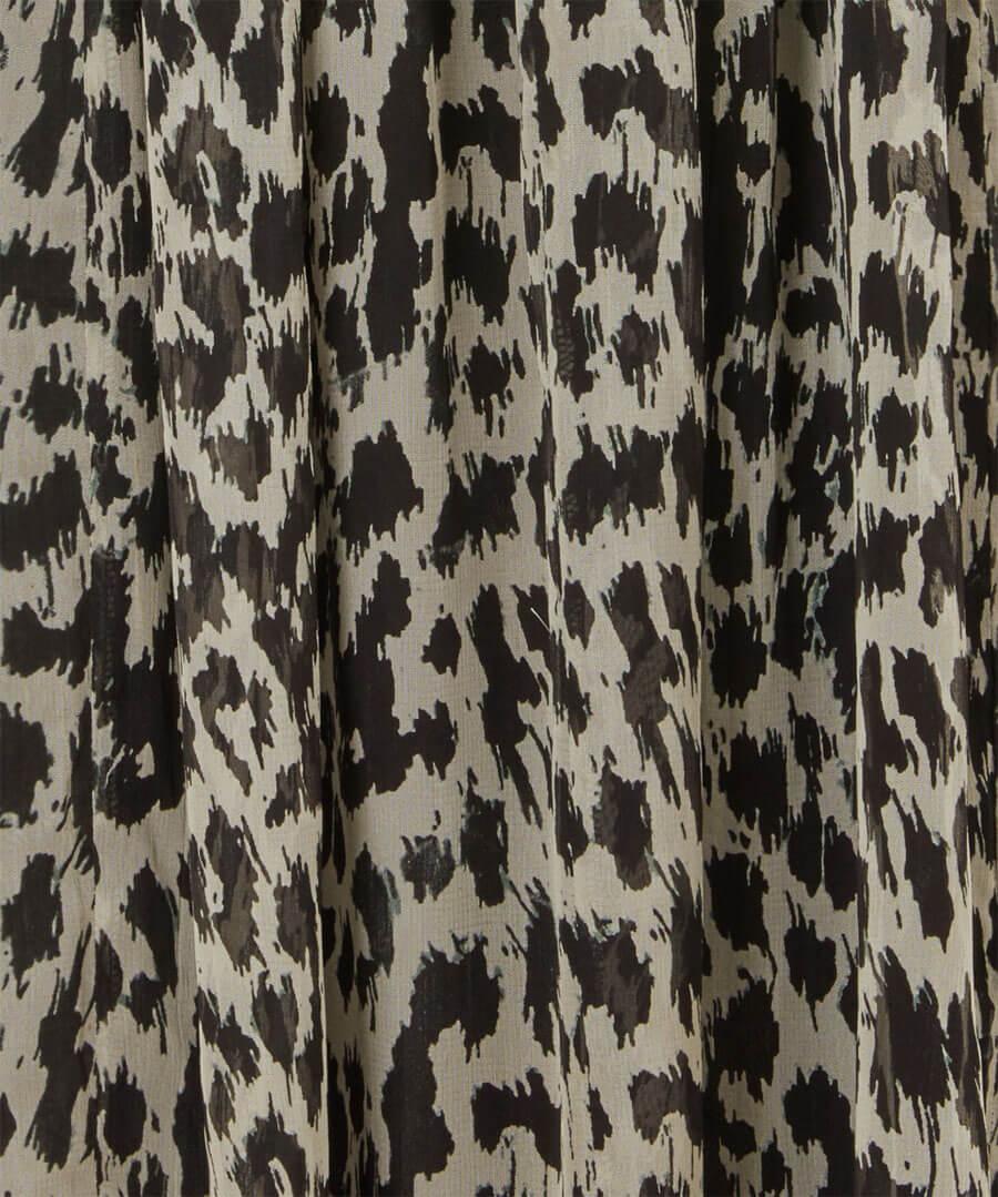 Animal Style Tunic Back