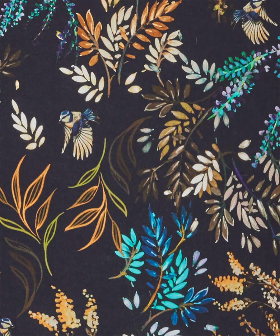 Versatile Autumn Tunic