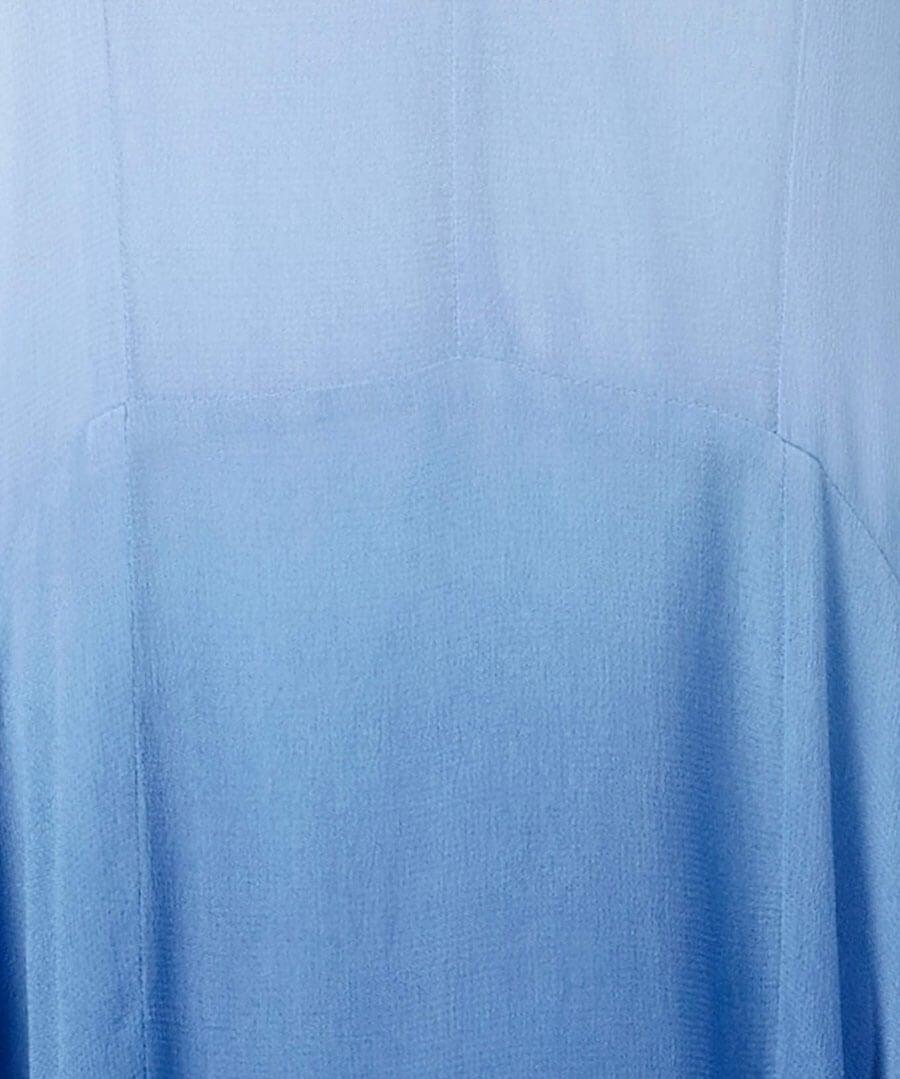Dip Dye Tunic Back