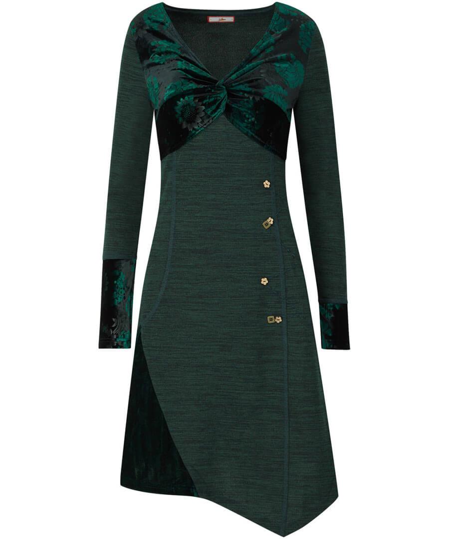 Spirit Dress Model Front