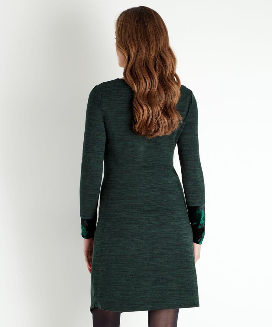 Spirit Dress Model Back