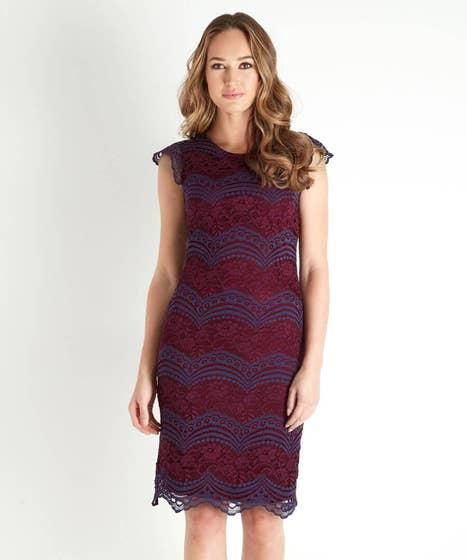 Luscious Lace Dress