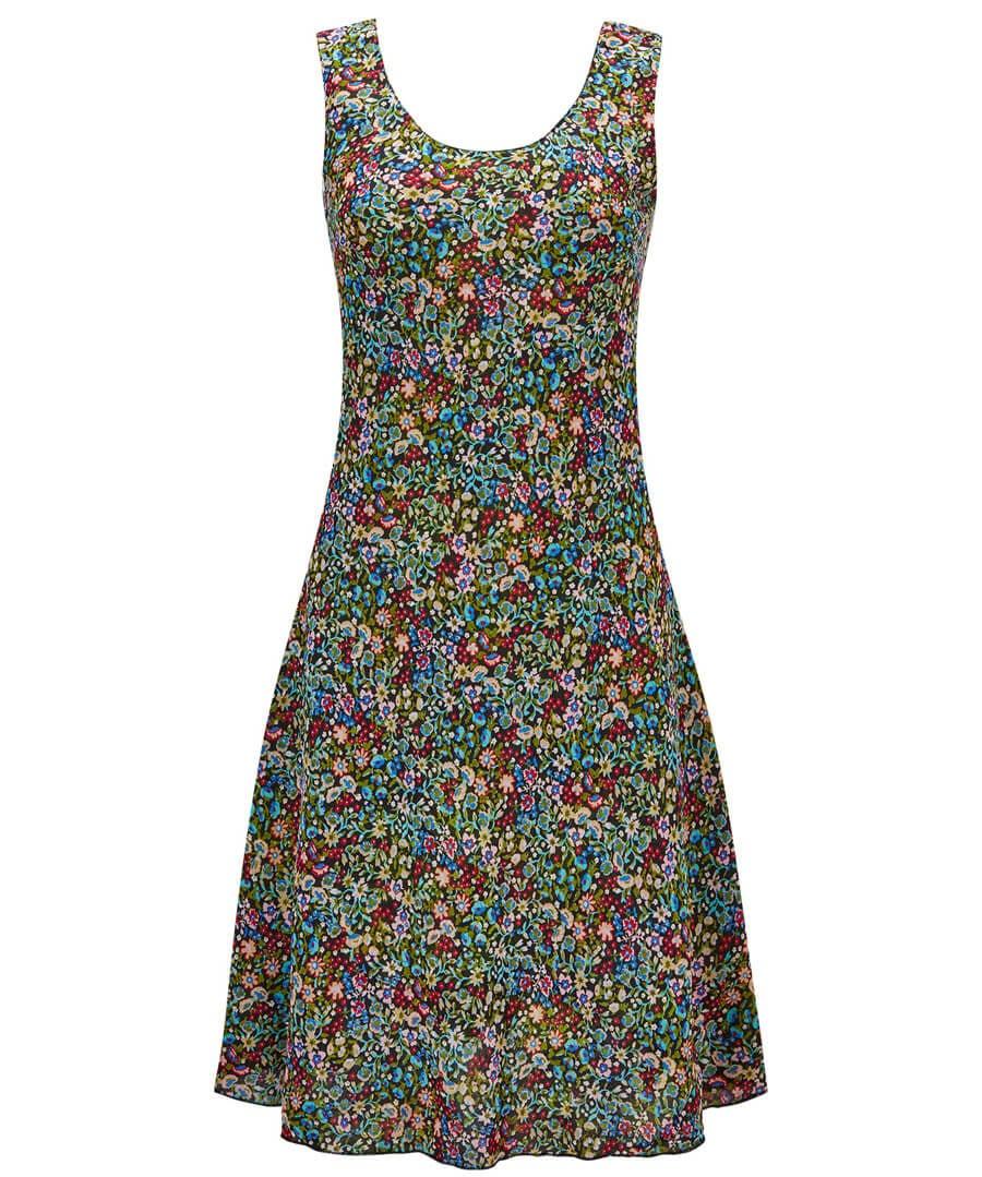 Ravishingly Reversible Dress Back