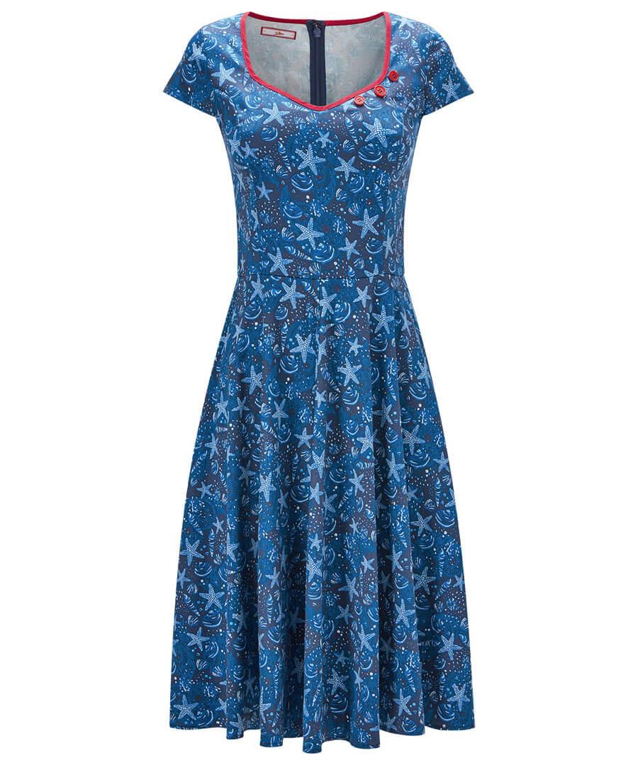 Starfish Dress