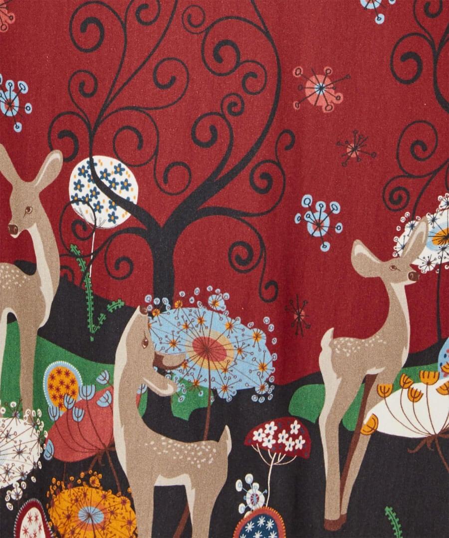 Our Deer Dress
