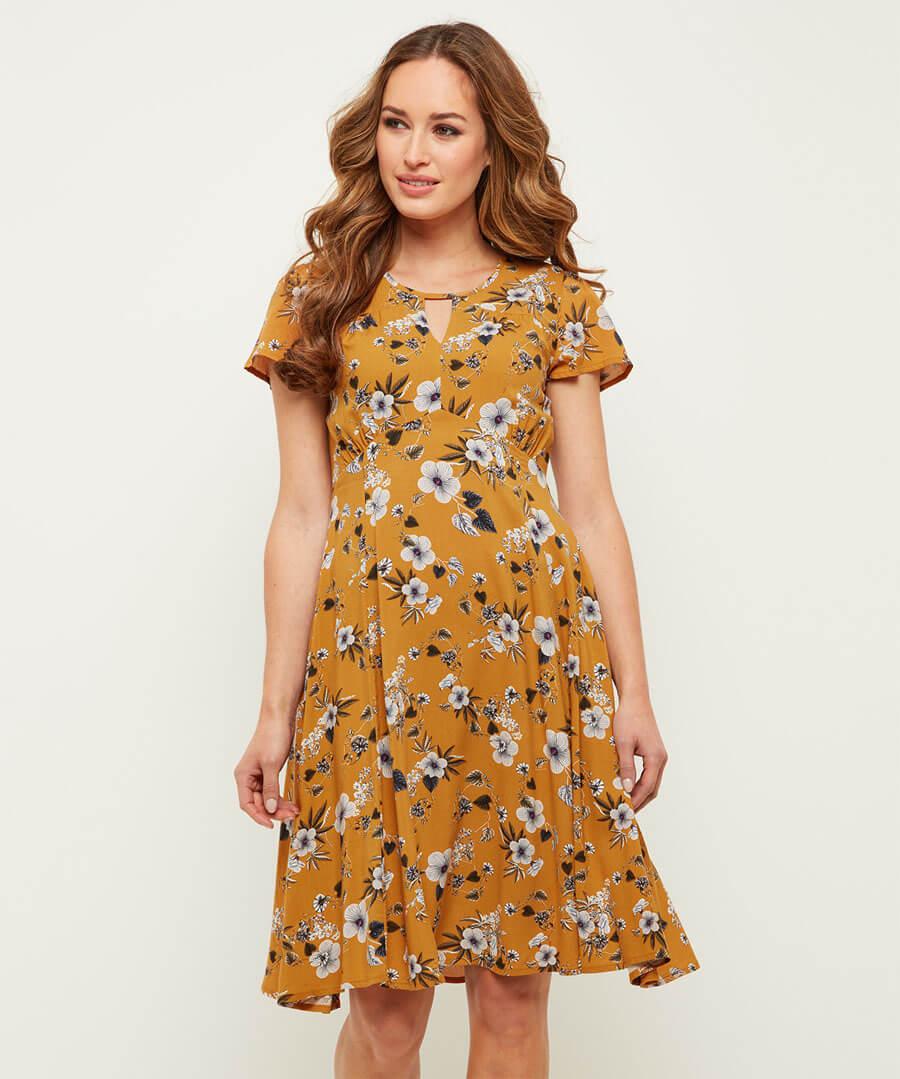 Sweetheart Vintage Style Dress