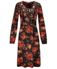 Enchanting Florals Dress