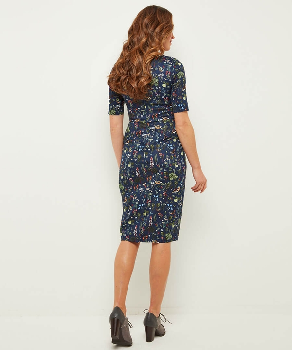 Glamorous Birdy Dress