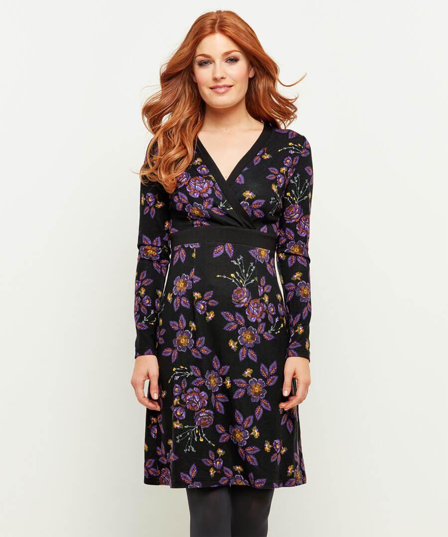 Wonderful Knitted Dress