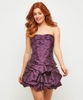 Simply Stunning Glitter Dress