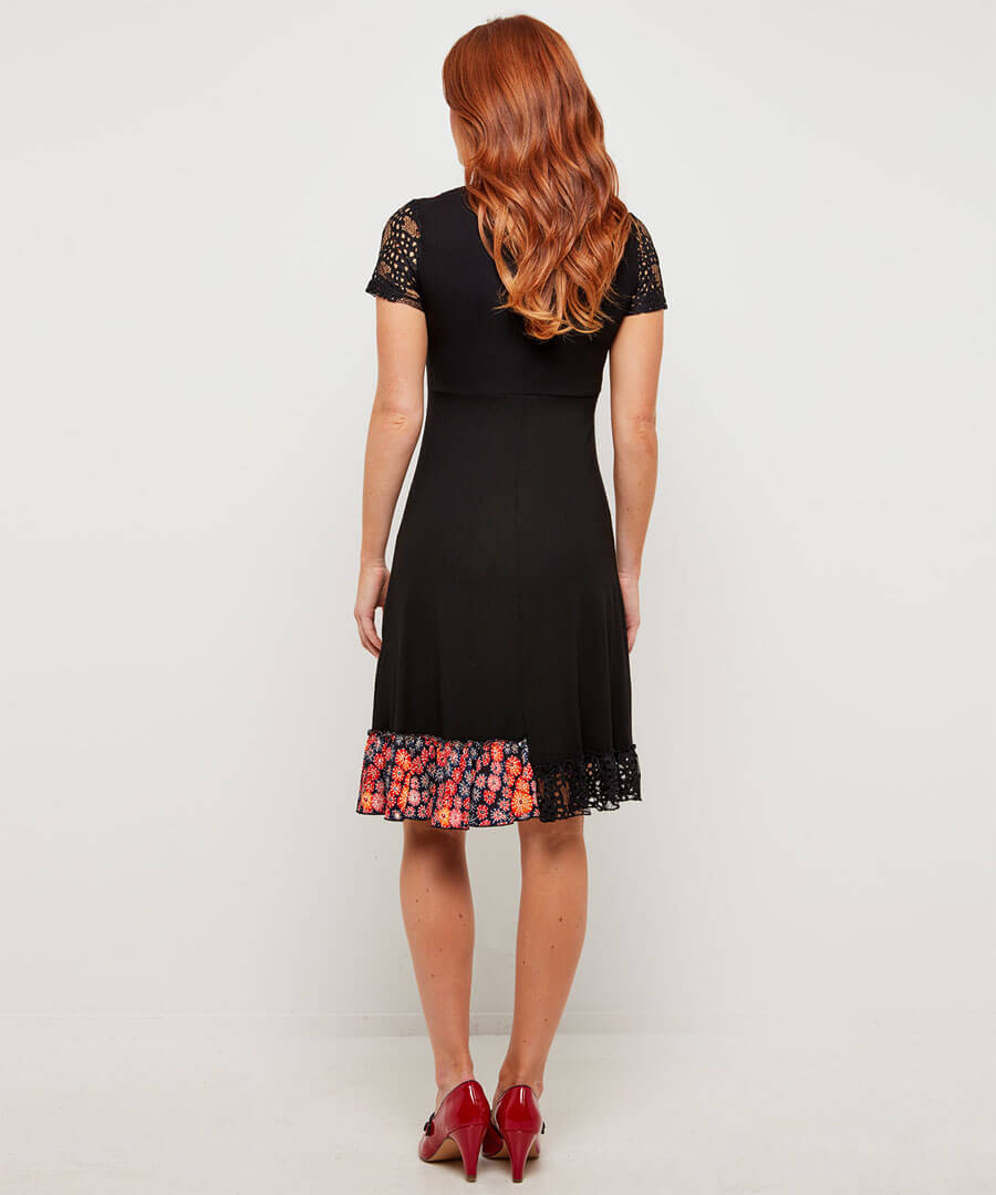 All New Distinctively Different Dress