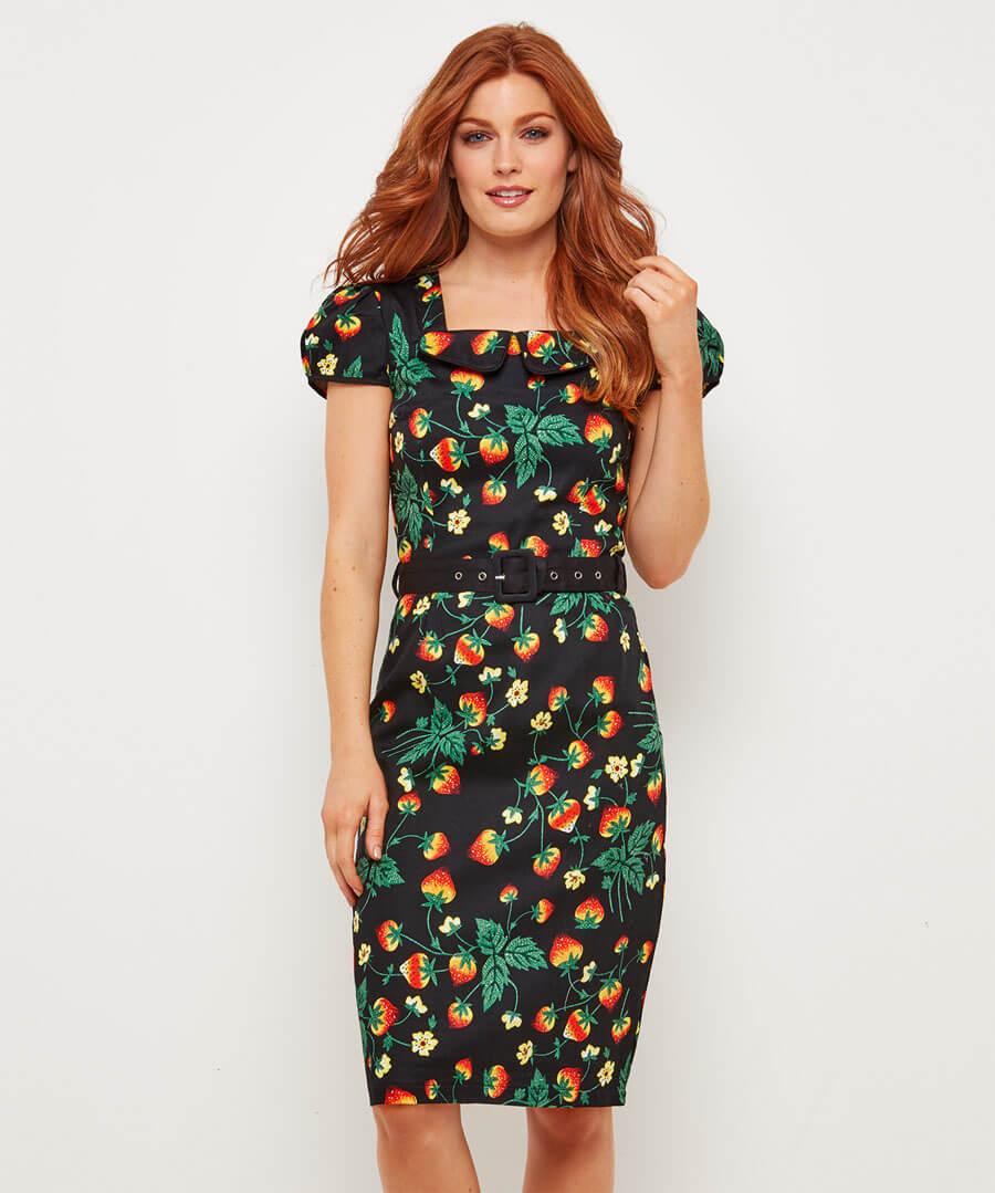 Strawberry Dream Dress