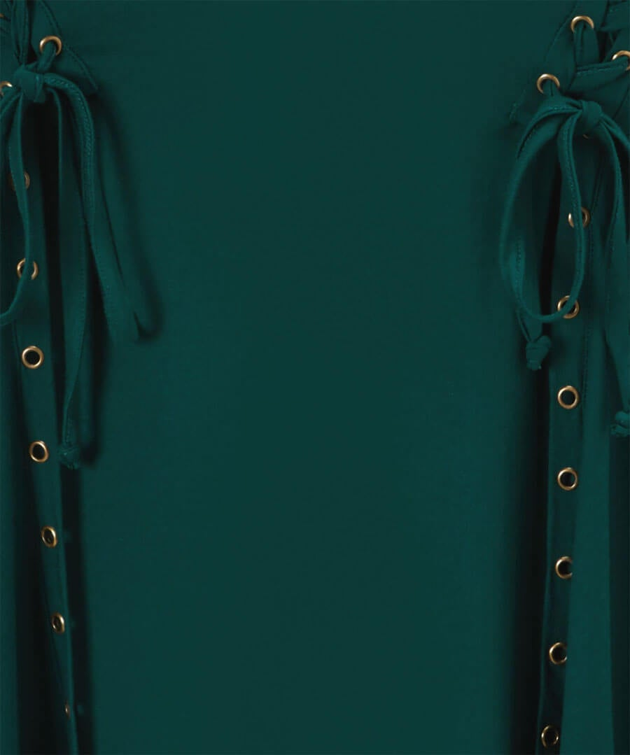 Eclectic Mix Dress