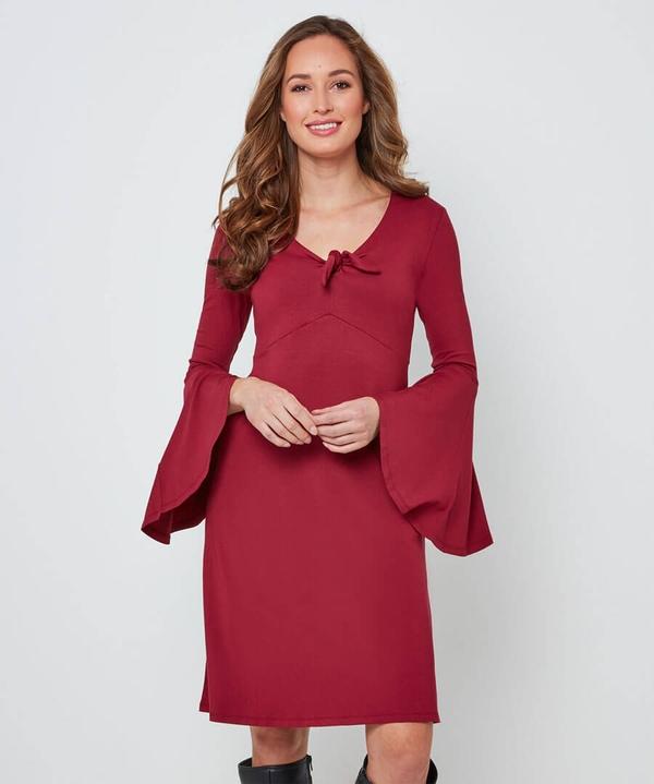 Sultry Senorita Dress