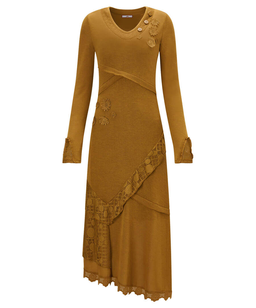 Amazingly Versatile Dress
