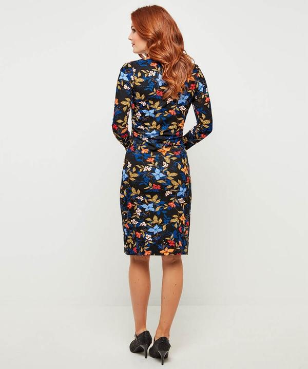 Fabulously Flattering Dress