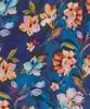 Gorgeous Botanical Wrap Dress