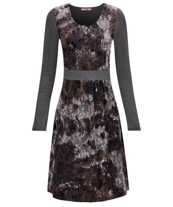 Wilderness Dress