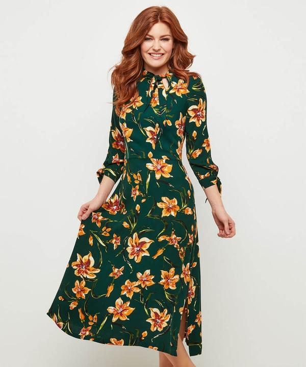 Charismatic Dress