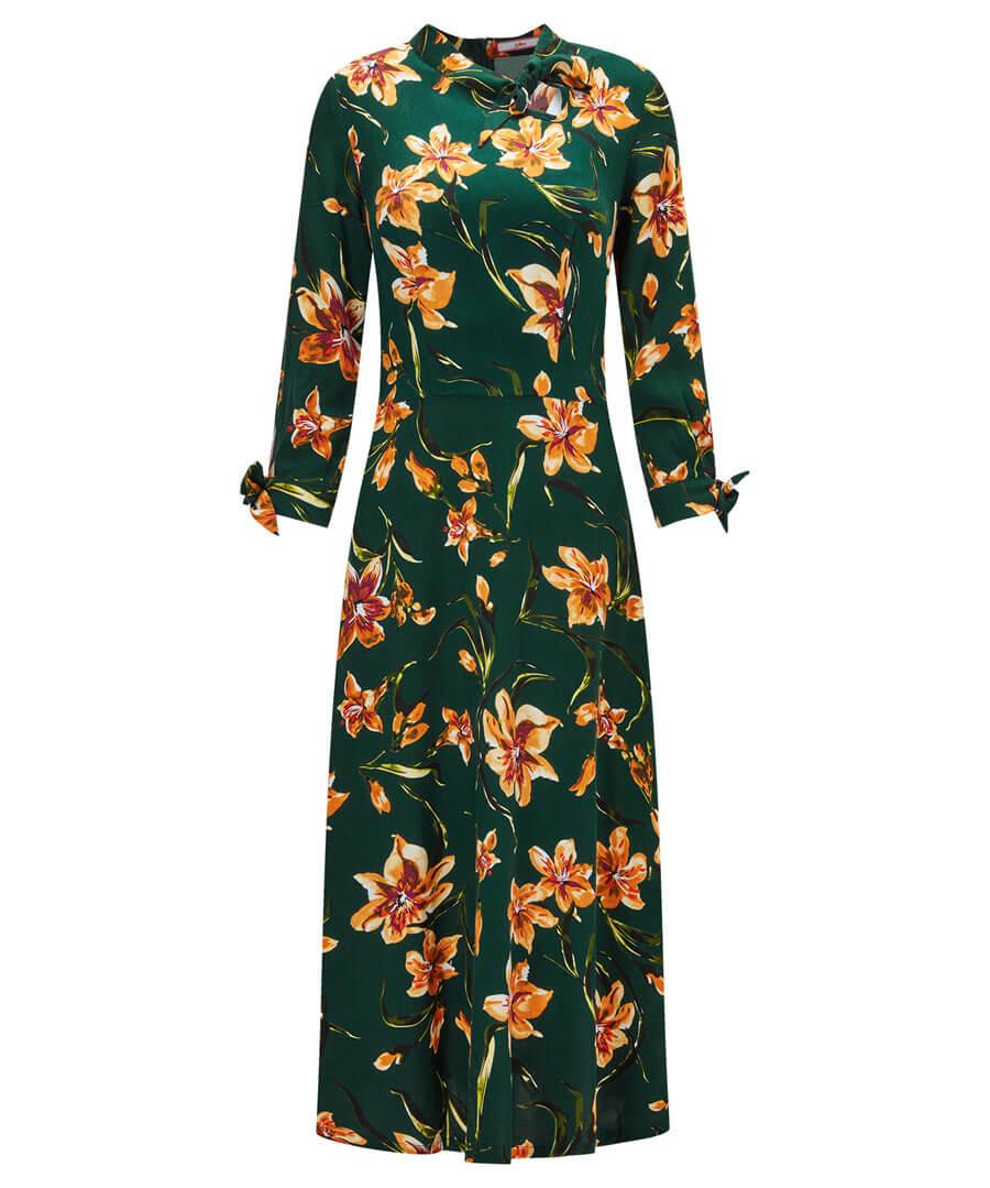 Charismatic Dress Model Front