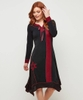 Autumn Mix Dress