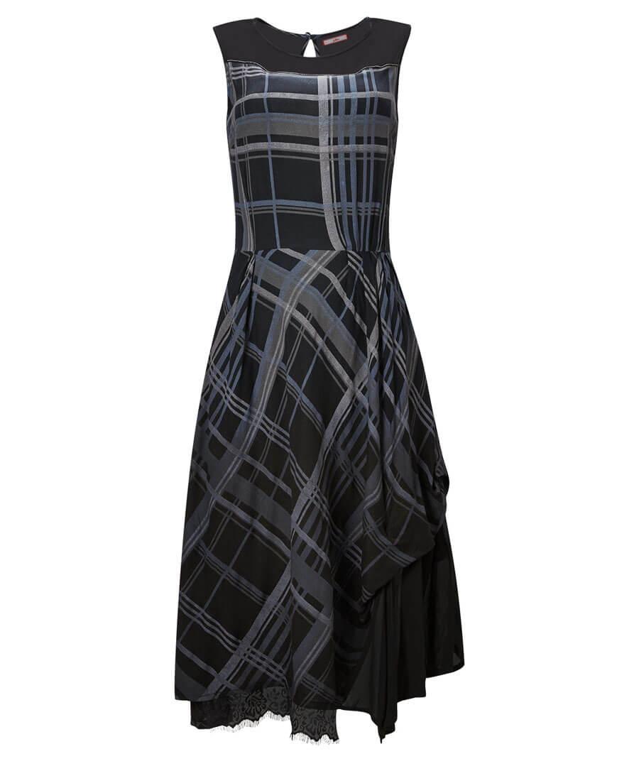 Cheeky Check Dress