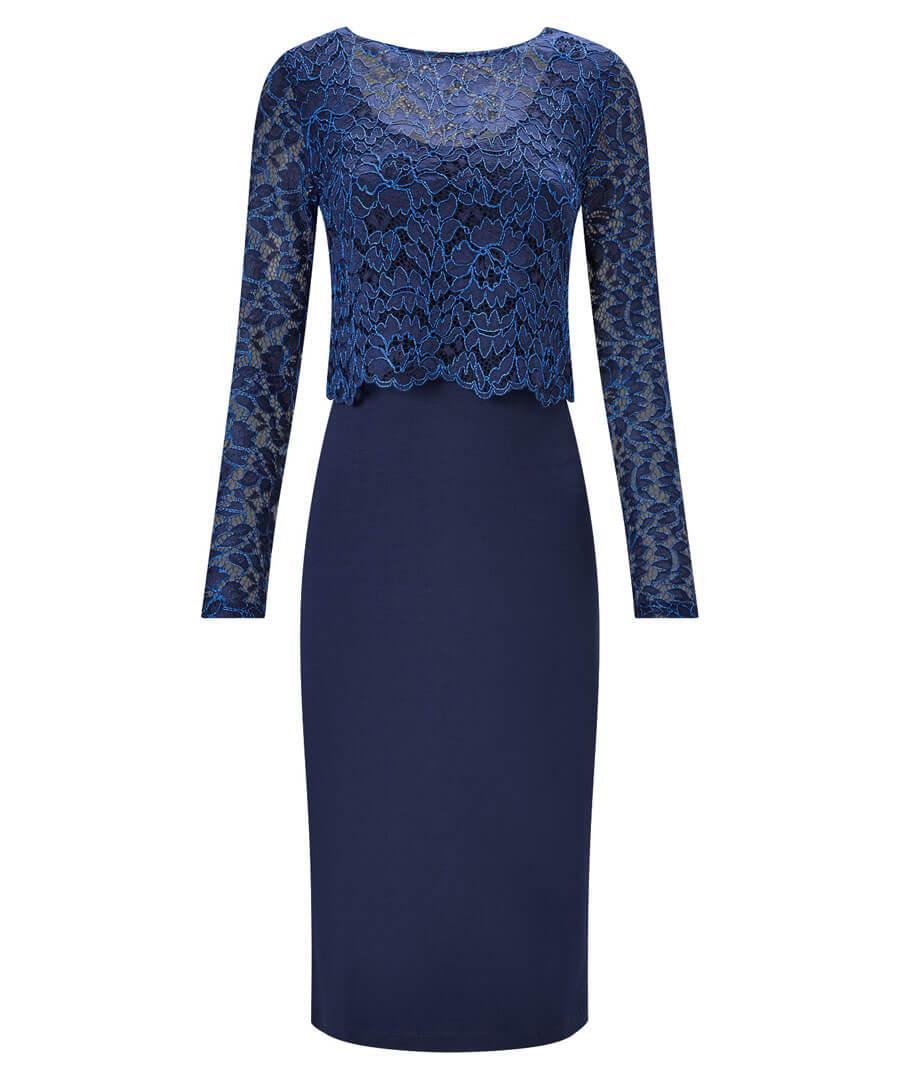 Perfect Lace Dress
